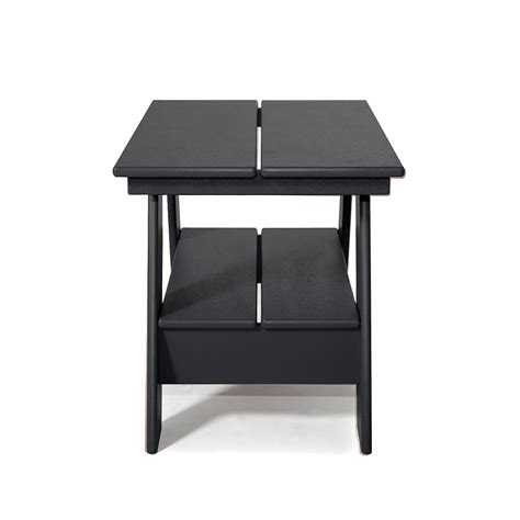side table modern design modern outdoor side table adirondack style loll designs