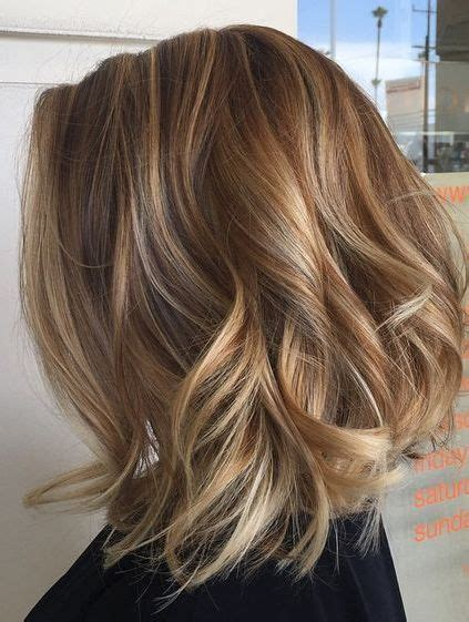 long bob hairstyles with low lights best 25 layered lob ideas on pinterest lob layered