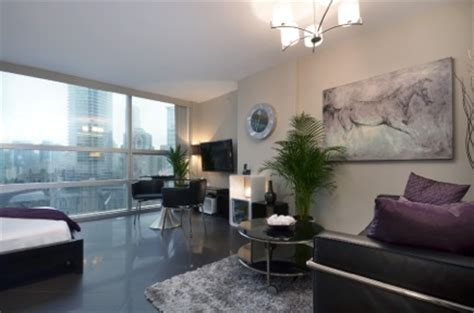 apartment design vancouver downtown vancouver furnished studio apartment rental at