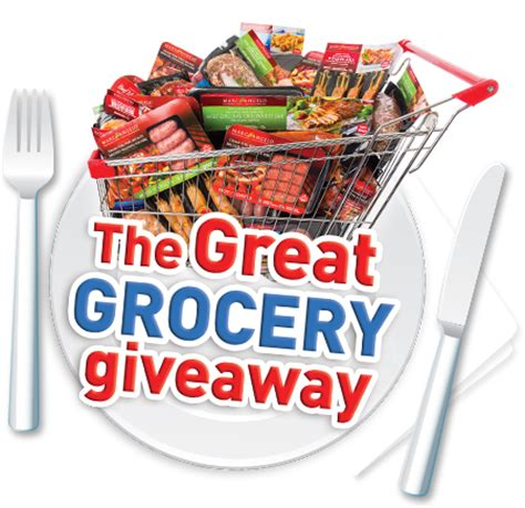 Great Grocery Giveaway - contest marcangelo mediterranean quality
