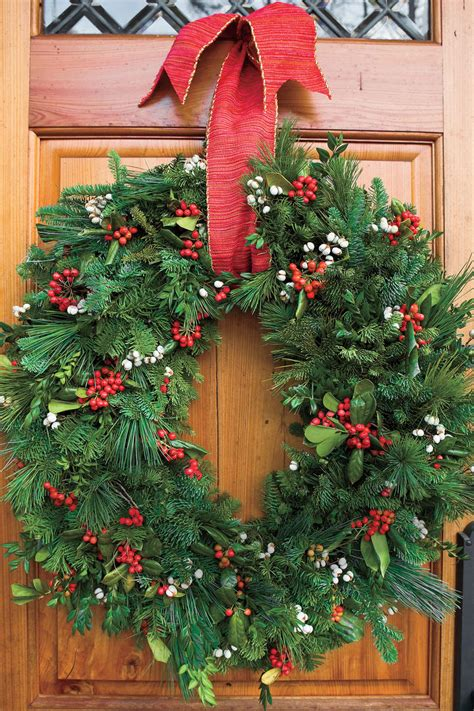 100 fresh christmas decorating ideas southern living
