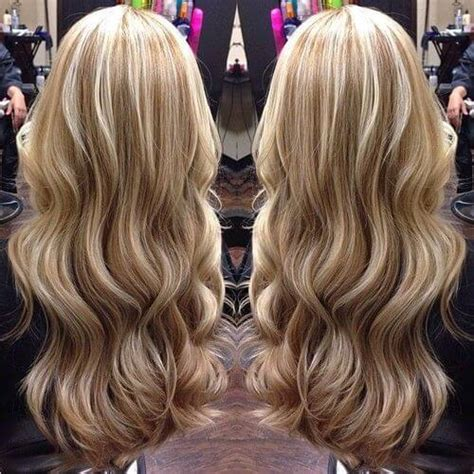golden blonde hair with low lights astonishing hairstyles for brown hair with lowlights hair