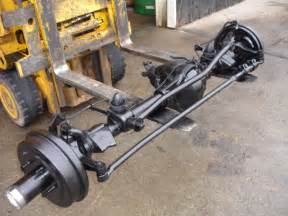 Ford 44 Front Axle For Sale High Pinion 44 For Sale Autos Post