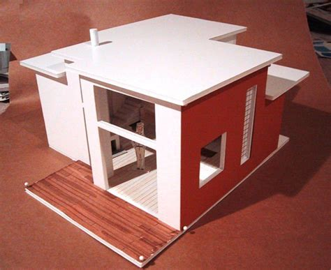 como hacer maquetas de casas c 243 mo hacer maquetas de casas bricolaje10