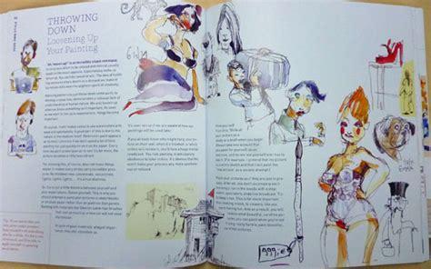 urban watercolor sketching a 0770435211 book review urban watercolor sketching larry d marshall