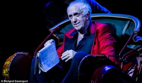 jonathan pryce engineer jonathan pryce returns to stage for special performance of
