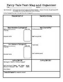 how to write a tale template free tale printable pack literacy text structures
