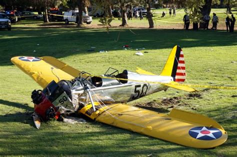 harrison ford plane crash the actor who played chewbacca had the best response to