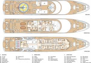 yacht floor plans layout image gallery luxury yacht gallery browser