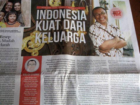 Be Strong Indonesia strong from home