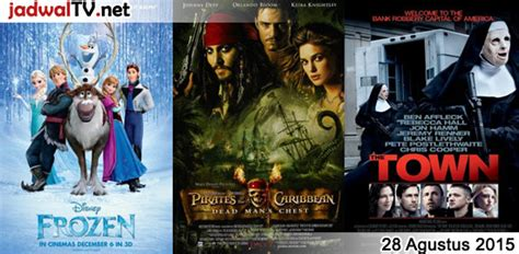 film frozen di rcti film pirates of the caribbean di rcti full movie online