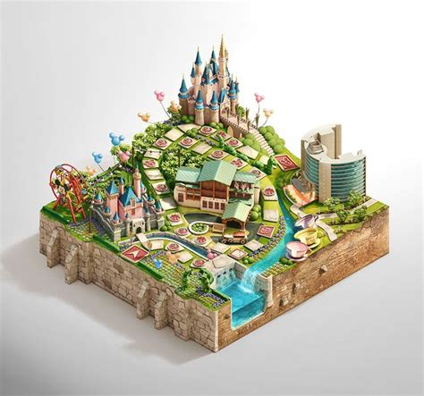 Dvc Sweepstakes - disney vacation club sweepstakes 14 bg b3 field map pinterest zbrush 및 건물