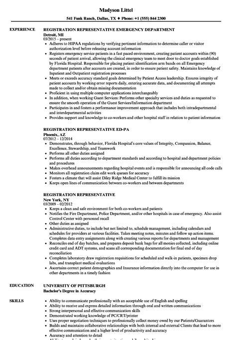 registrar sle resume construction field