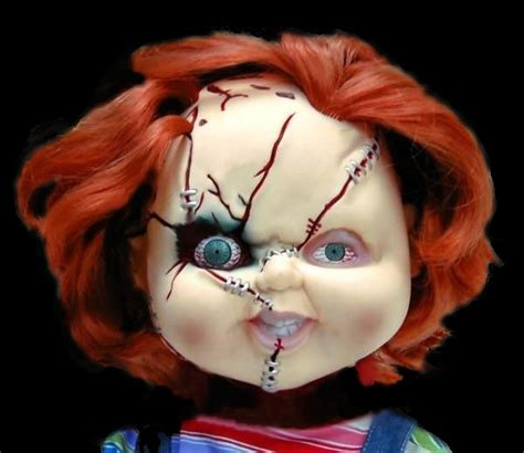 donald and chucky doll things i like or don t you look like a chucky doll