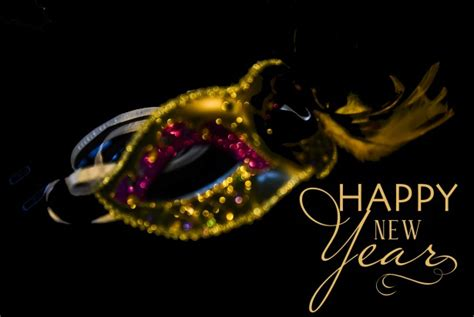 masks for new year happy new year mask free stock photo domain pictures