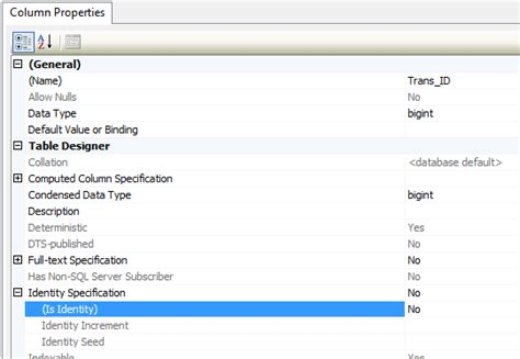 Alter Table Add Column How Do I Add Auto Increment To A Column In Sql Server 2008