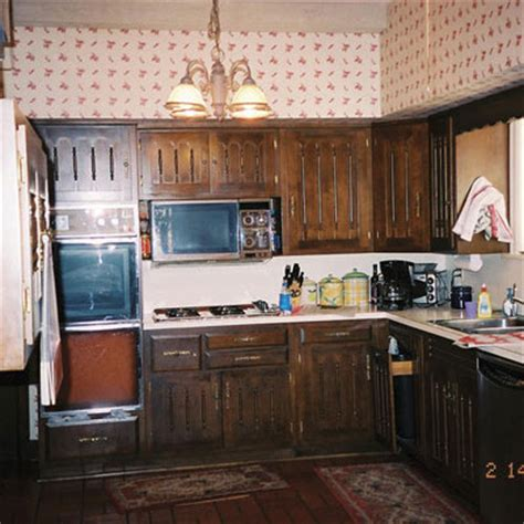 sell old kitchen cabinets home selling tips should i update my kitchen or give a
