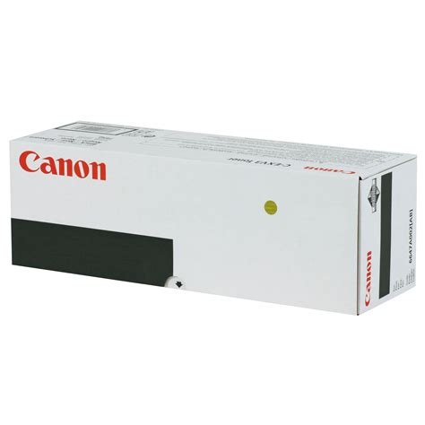 Toner Rdl No 3 canon ir advance 6065 waste toner container oem