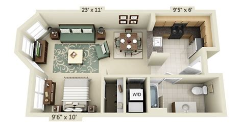 studio apt floor plans studio apartment floor plans