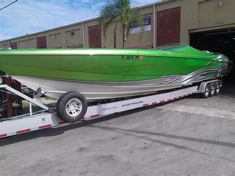 outerlimits boats for sale outerlimits 46 boats for sale