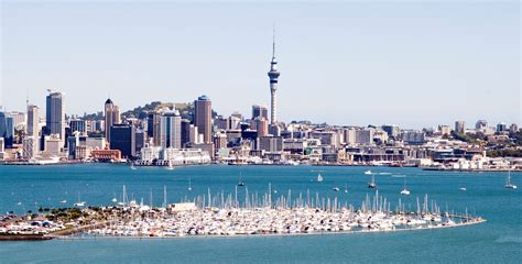 auckland new zealand the top 10 places in new zealand you shouldn t miss visa