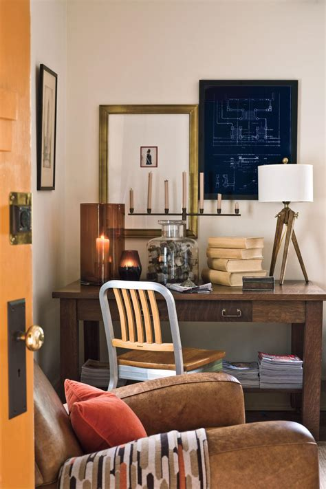living home decor craftsman style home decorating ideas southern living