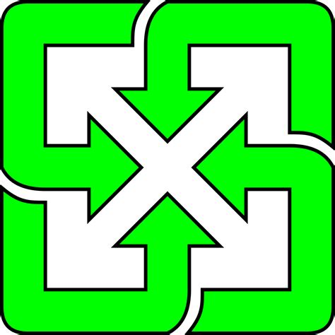 recycling wikipedia recycling symbol wikipedia the free encyclopedia clipart best clipart best