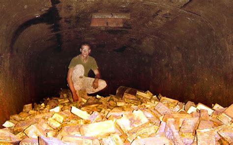 real gold plates discovered across the world damn human race damn human race