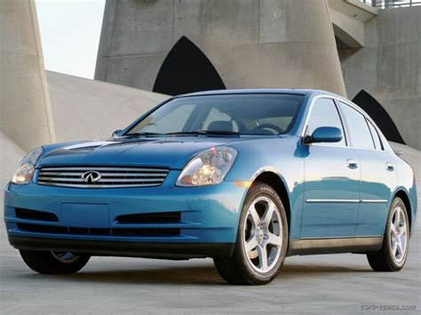 2005 infiniti g35 coupe horsepower 2005 infiniti g35 coupe specifications pictures prices