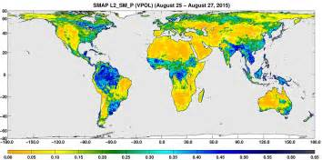 climate change vital signs of the planet soil moisture