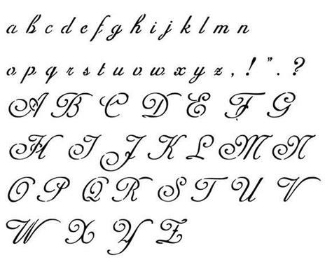 Exemple De Lettre Latine Les 25 Meilleures Id 233 Es De La Cat 233 Gorie Tatouages Lettres Sur Polices De Tatouage