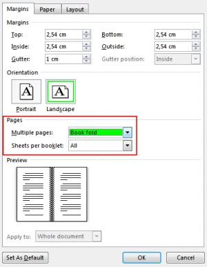 how to create a book template in word how to create a booklet or book with microsoft word