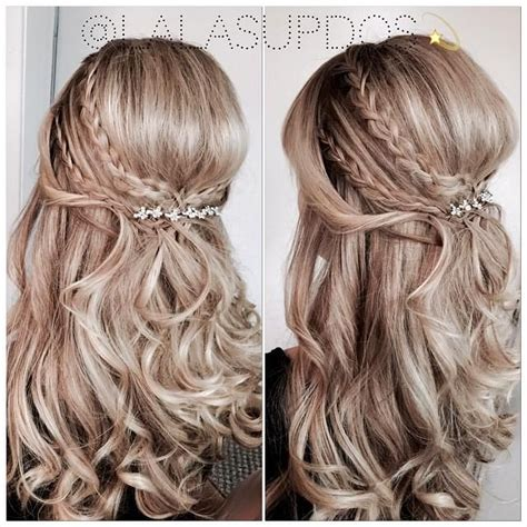 braiding styles that do not require a lot of preparation time best 25 braided wedding hairstyles ideas on pinterest