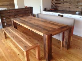 unique kitchen table ideas unique reclaimed wood dining table concept stunning open