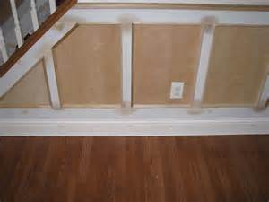 How To Make Wainscoting Wainscoting Panels By Frostymorning Lumberjocks