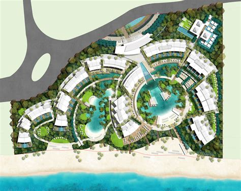 hotel design layout and landscaping resort landscape design google 검색 ud urban design