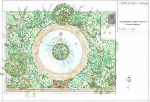 free garden design plans native home garden design