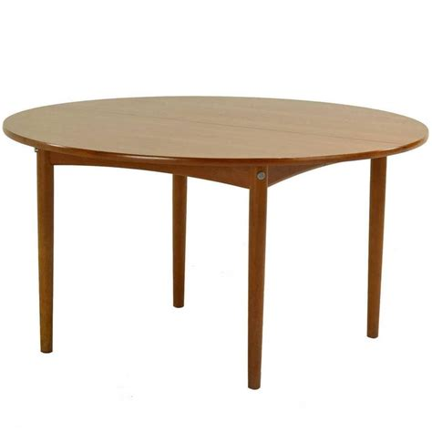 hans wegner dining table at 1stdibs