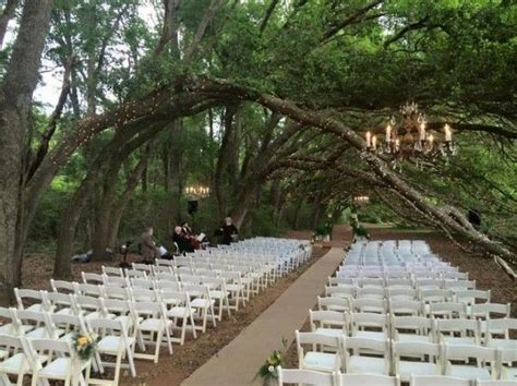 25 beautiful places to get married in Alabama   Fairhope