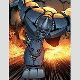 Rhino Spider Man Comics | 500 x 654 jpeg 75kB