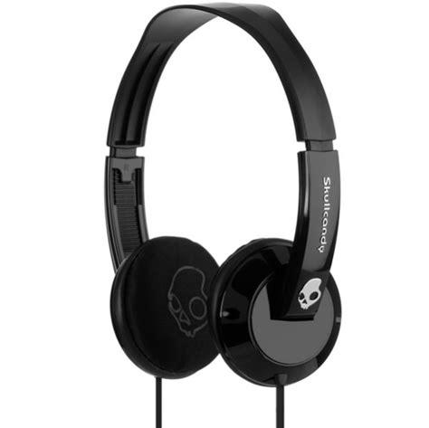 Headphone Skullcandy Uprock skullcandy uprock on ear headphone black black
