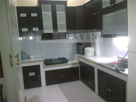 Lemari Dapur Aluminium gavin furniture rak buku minimalis gavin rak buku built in gavin bed mattress sale