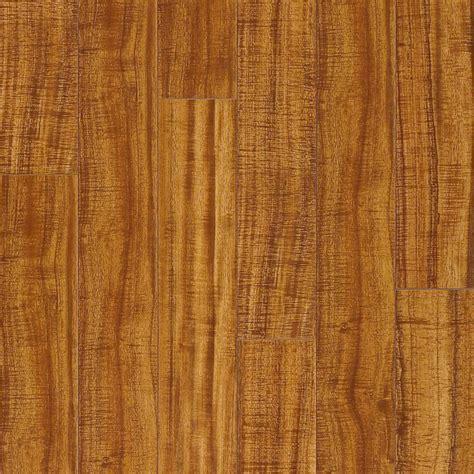 caribbean koa hardwood flooring laminate flooring laminate wood and tile mannington floors
