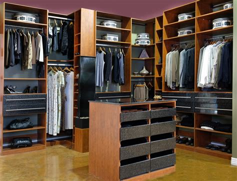 Closet Organizer Furniture by Closets To Go Master Walk In Closet Organizer Custom