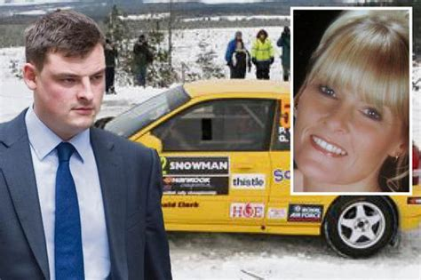 Criminal Record Statement 508 Crash Rally Racer Tells Fatal Inquiry Of Moment His Car Flipped And