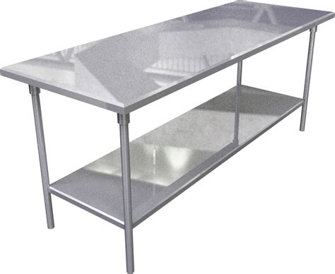 stainless steel desk l cad and bim object stainless steel work ridalco