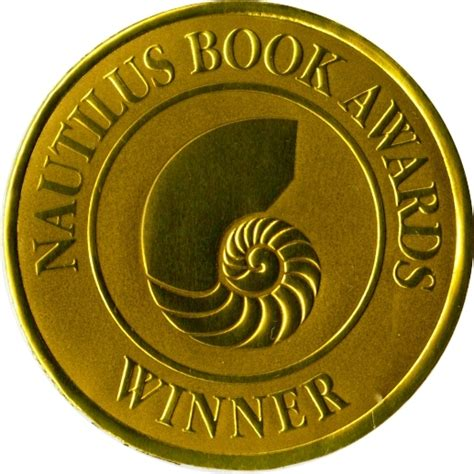 gold medal winter books nautilus book awards kathy eldon s radio network