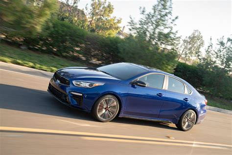 2020 Kia Gt Coupe by 2020 Kia Forte Gt Sport News And Information