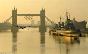 thames river unbeatable game london 2012 closing ceremony how capital took olympics to
