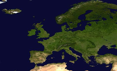 imagenes satelitales quickbird gratis file europe nasa satellite jpg wikimedia commons